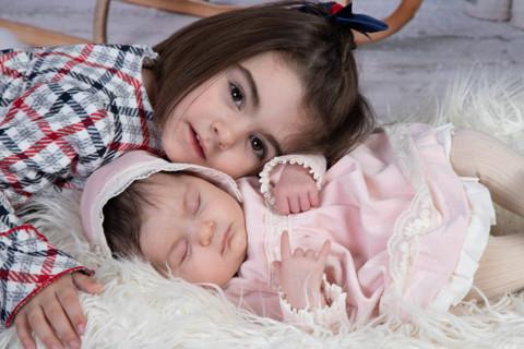JIMENA Y LUCÍA
